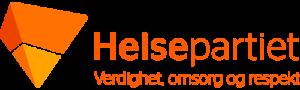 Logo til Helsepartiet
